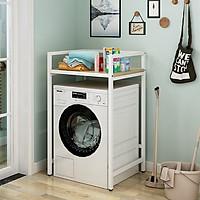 kệ để đồ đa năng, kệ để trên máy giặt, tủ lạnh 1001 - 1