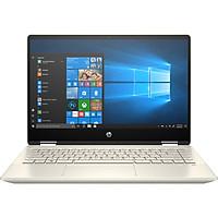Laptop HP Pavilion x360 14-dh1139TU 8QP77PA (Core i7-10510U/ 8GB DDR4 2666MHz/ 512GB PCIe NVMe/ 14 FHD Touch/ Win10) - Hàng Chính Hãng