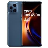 Điện Thoại Oppo Find X3 Pro 5G (12GB/256G) - Hàng Chính Hãng