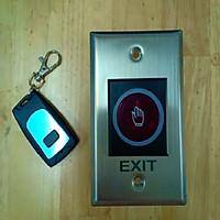 Nút nhấn Exit Cảm Ứng
