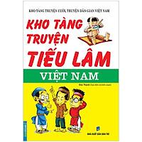 Kho Tàng Truyện Tiếu Lâm Việt Nam (Tái Bản)
