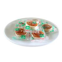Mãng cầu cuộn bánh phồng Tư Bông cao cấp 350g- dẻo ngon ít ngọt chánh gốc Đồng Tháp