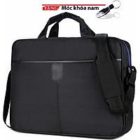 """Cặp xách tay laptop đeo chéo đa năng Kiểu Delli 15"""" - 15,6"""" inch BU533"""