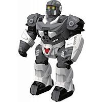 Đồ Chơi Robot lắp ráp điều khiển từ xa (đen) VECTO VT7710/BL