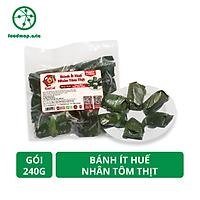 Bánh Ít Trần Nhân Mặn RedCat - Khay 240g - Foodmap