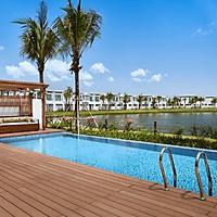 Movenpick Resort Waverly 5* Phú Quốc - Villa 01 - 03 Phòng Ngủ Hồ Bơi Riêng, Buffet Sáng, Đón Tiễn Sân Bay