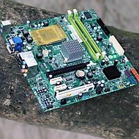 Mainboard main pc, main G41 ddr3 socket 775 LG MS-7541, tương thích toàn bộ dòng Core 2 Duo - Tặng Kèm Móc Khóa  - Hàng Chính Hãng