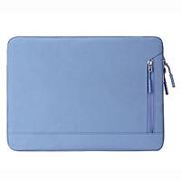 Túi Đựng Laptop Lót Tay Dành Cho ASUS VivoBook 15.6 Chromebook 14 ZenBook 13 Lật 12.5 Laptop Cặp Túi Cho IMac Air 13 Túi