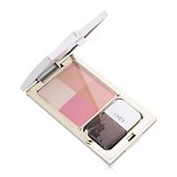 Phấn Má 4 Màu Soft Color Face Touch #03 Geo