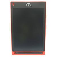 Bảng Vẽ Điện Tử Thông Minh Tự Xoá - Size 8.5 Inch - Màu Đỏ