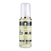 Tinh dầu bóng mượt tóc Aurane Re-Lighting Silk Oil 100ml