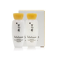 Sulwhasoo Essential Balancing Water Ex 15ml + Emulsion Ex 15ml