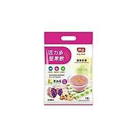Thức uống khoai tím hạt điều Kugi Foods - 300g (30g*10 gói)