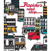 Rapido's Next Stop (Hardback)
