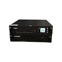 Bộ Lưu Điện  HYUNDAI Online 5000VA HD-5KR - Hàng Chính Hãng