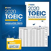 Tự học Toiec tại nhà đạt 650+ trong 3 tháng (kèm tài khoản online)