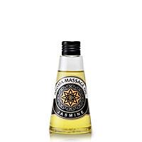 Dầu Massage Toàn Thân Aroma Massage Oil 50ml - Hương Hoa Nhài