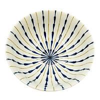 Bát Ceramic Tráng Men Chịu Nhiệt Cao Họa Tiết - Nội Địa Nhật Bản - 1 bát