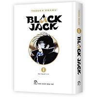 Black Jack - Tập 1 (Bìa Cứng)