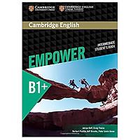 Cambridge English Empower Intermediate Student's Book: Intermediate