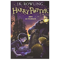 Harry Potter and the Philosopher's Stone IRISH