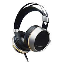 Tai Nghe Có Dây Chụp Tai Over-ear Soundmax AH713 - Hàng Chính Hãng