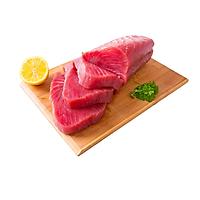 [Chỉ Giao HCM] - Thịt Cá Ngừ Fillet - 500Gr