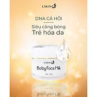 Đan Thy Cosmetic - Baby Face Sữa dưỡng da