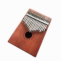 Đàn Kalimba 17 phím Gỗ Mặt Trời + Khóa Học Miễn Phí