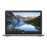 Laptop Dell Inspiron 13 5370 F5YX01 Core i5-8250U/Win10 (13.3 inch) - Hàng Chính Hãng (Silver)