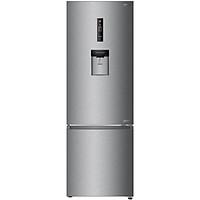 Tủ Lạnh Inverter Aqua AQR-IW378EB-SW (324L) - Hàng chính hãng