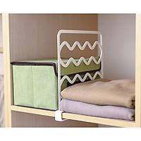 Vách ngăn đa năng, tối đa không gian sử dụng cho tủ quần áo, kệ sách, bàn làm việc ngăn nắp, tiết kiệm diện tích nhà bạn