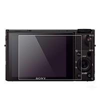 Miếng Dán Bảo Vệ Màn Hình Dành Cho Máy Ảnh Sony A6000/6300