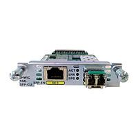 Card Wan Cisco EHWIC-1GE-SFP-CU - Hàng Nhập Khẩu