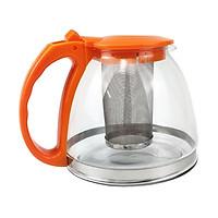 Ấm pha trà bằng nhựa trong dung tích 1 lít GS0082