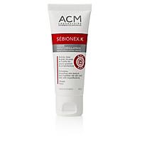 Kem Giảm Mụn Đầu Đen ACM Sebionex.K Keratoregulating Cream 40ml