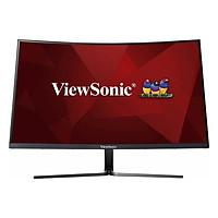 Màn Hình Cong Gaming Viewsonic VX2758-C-MHD 27 inch Full HD 1920 x 1080 5ms 144Hz AMD FreeSync VA - Hàng Chính Hãng