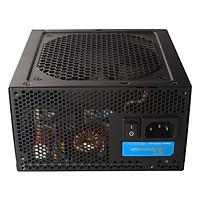 Nguồn Máy Tính PSU 520W 120mm Seasonic S12II-520 - Hàng Chính Hãng