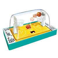 Tailored Mini Finger Basketball Shooting Game Handheld Desktop Basketball Toy