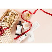 Bộ quà tặng - Rosa Love 2 - Yêu chiều làn da & Tâm hồn