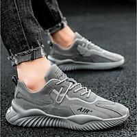 Hot trend 2021 Giày sneaker nam cao cấp mẫu mới nhất SP-395