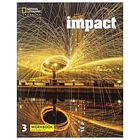 Impact British English 3: Workbook + WB Audio CD