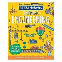 Extreme Engineering: Stem Activity