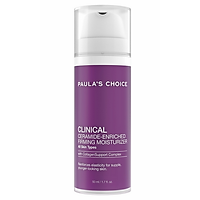 Kem dưỡng ẩm chứa Ceramide siêu mềm mượt Paula's Choice Clinical Ceramide – Enriched Firming Moisturizer 50ml