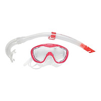 Kính Lặn Speedo Speedo Glide Junior Snorkel Set Pink 060619 (Size One Size)