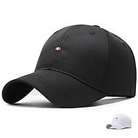 Unisex Fashion Outdoor Adjustable Embroidered Baseball Cap