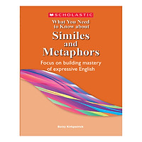 Wyntka: Similes And Metaphors