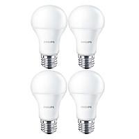 Bộ 6 Bóng Đèn Philips LED ledbulb 7W 6500K E27 A60 - Ánh Sáng Trắng - Hàng Chính Hãng