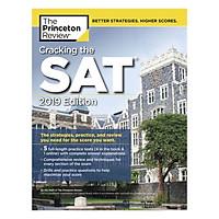 Cracking The SAT 2019 Editon