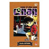 Thám Tử Lừng Danh Conan - Tập 57 (Tái Bản 2019)